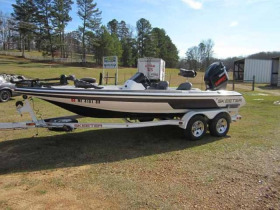2009 SX 200 Skeeter Bass Boat  - Online Only Bankruptcy Auction featured photo 4