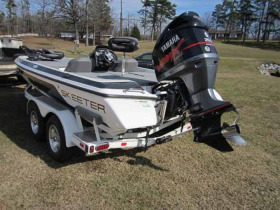 2009 SX 200 Skeeter Bass Boat  - Online Only Bankruptcy Auction featured photo 5