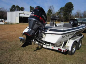 2009 SX 200 Skeeter Bass Boat  - Online Only Bankruptcy Auction featured photo 6