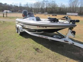 2009 SX 200 Skeeter Bass Boat  - Online Only Bankruptcy Auction featured photo 12