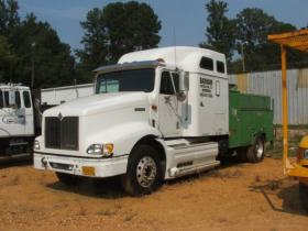 Annual Fall Equipment Auction Onsite, Grenada, MS. featured photo 9