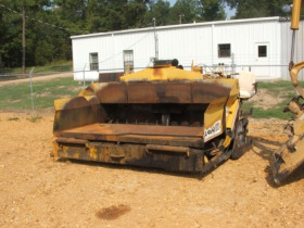 Annual Fall Equipment Auction Onsite, Grenada, MS. featured photo 7