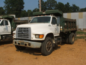 Annual Fall Equipment Auction Onsite, Grenada, MS. featured photo 4