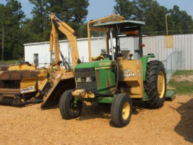 Annual Fall Equipment Auction Onsite, Grenada, MS. featured photo 6