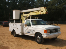 Annual Fall Equipment Auction Onsite, Grenada, MS. featured photo 8
