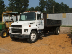 Annual Fall Equipment Auction Onsite, Grenada, MS. featured photo 5