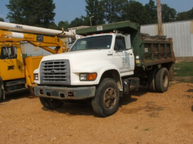 Annual Fall Equipment Auction Onsite, Grenada, MS. featured photo 3