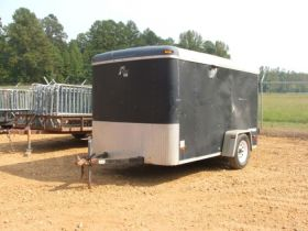 Annual Fall Equipment Auction Onsite, Grenada, MS. featured photo 12