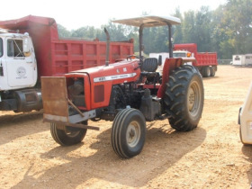 Annual Fall Equipment Auction Onsite, Grenada, MS. featured photo 10
