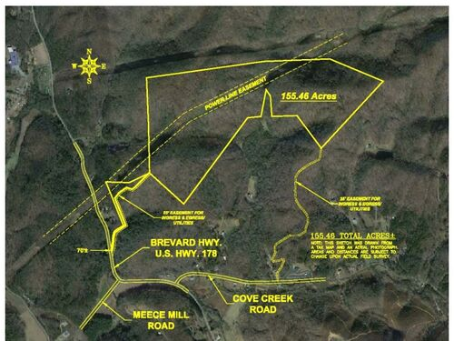Court Ordered Auction!<br>155.46± Acres<br>Selling ABSOLUTE! featured photo