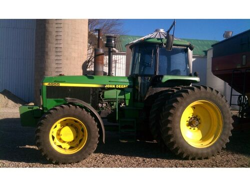 Northern Illinois Consignment Auction - ONLINE ONLY featured photo
