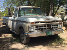 MECHANIC AND ESTATE AUCTION featured photo 1