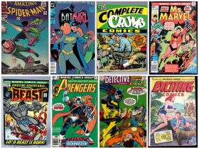 Comic Book Auction featured photo 2