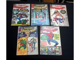 Comic Book Auction featured photo 5