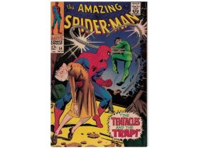 Comic Book Auction featured photo 11