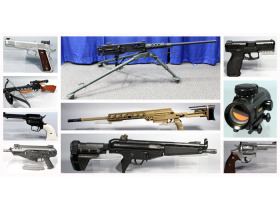 OMB Guns Part 2 and Firearm Consignment Auction featured photo 1