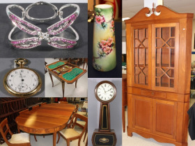 Combined Estate Auction featured photo 1