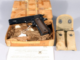 Firearm Consignment Auction featured photo 3