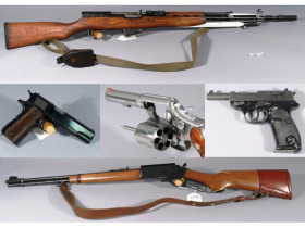 Firearm Consignment Auction featured photo 2