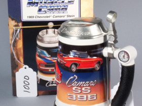 Collectible Steins, NASCAR Memorabilia & Pocket Knives Auction featured photo 3