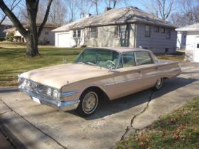 Ford Edsel, Travel Trailer, Tools & Musical Instruments Auction featured photo 3
