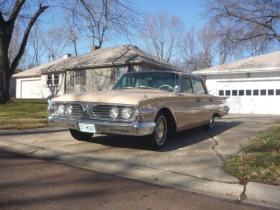 Ford Edsel, Travel Trailer, Tools & Musical Instruments Auction featured photo 6