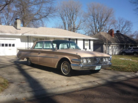 Ford Edsel, Travel Trailer, Tools & Musical Instruments Auction featured photo 7