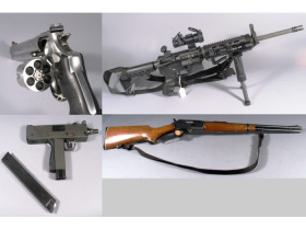 Firearm Consignment Auction featured photo 1