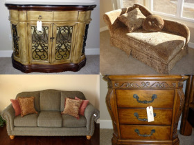 Model Home Furniture & More Auction - Independence, MO featured photo 1
