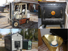 Campbell's Stoves Business Liquidation - Butler Missouri featured photo 1