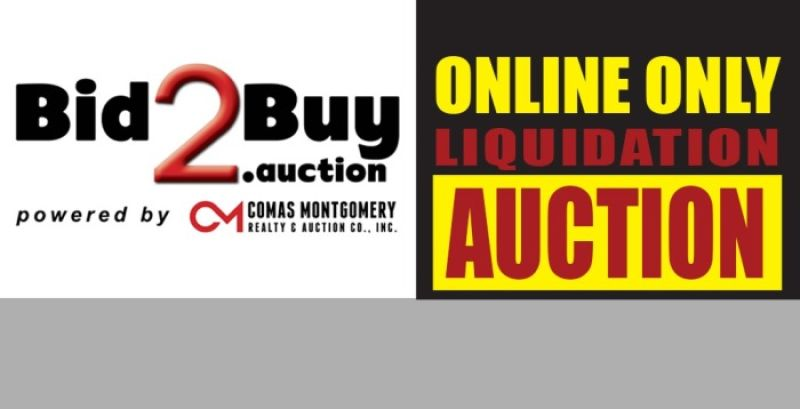 Online Auction Warehouse Liquidation Vehicles Tools Furniture Glassware Electronics And More