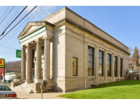 * ENDED * Commercial Real Estate - Burgettstown PA featured photo 1