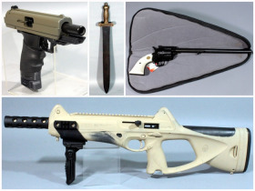 End of Summer Firearm and Accessory Auction featured photo 2