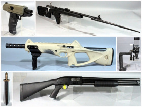 End of Summer Firearm and Accessory Auction featured photo 1