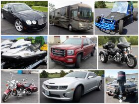 Vehicle, Motorcycle and Powersports Consignment featured photo 1