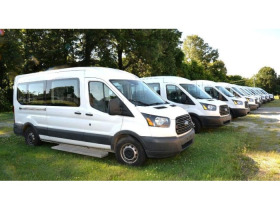 Northwest TN Human Resource Agency Vans On-Line Only Auction featured photo 1