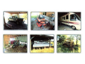 Farm Equipment * Vehicles * Boats * Tractors * Misc. Online Only Auction featured photo 1