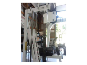 *ENDED* Gym Equipment Liquidation Auction - Beaver Falls, PA  featured photo 1