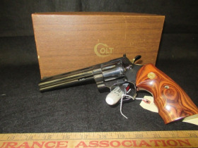 Guns, Coins, Knives, Glassware, & Collectibles  featured photo 4
