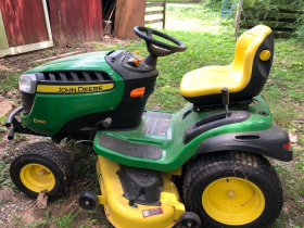 Horse Trailer, John Deere Mower, 4 Wheeler, House Contents and More featured photo 4