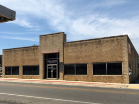 Rhine Building located in the Paragould Downtown Commercial Historic District featured photo 1