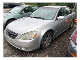 * ENDED * Pittsburgh Impound Auction - August 2018 featured photo 3