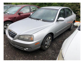 * ENDED * Pittsburgh Impound Auction - August 2018 featured photo 5