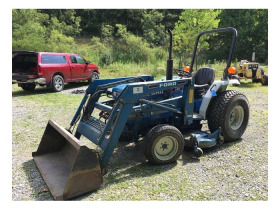 * ENDED * Equipment/Tool Liquidation Auction - Center, PA  featured photo 4
