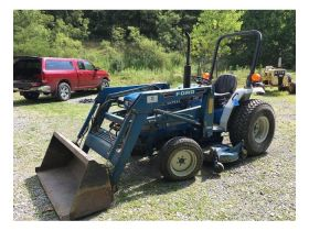 * ENDED * Equipment/Tool Liquidation Auction - Center, PA  featured photo 2