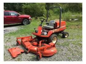 * ENDED * Equipment/Tool Liquidation Auction - Center, PA  featured photo 6