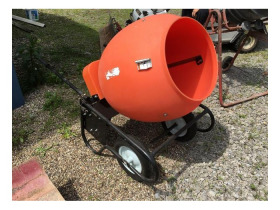 * ENDED * Equipment/Tool Liquidation Auction - Center, PA  featured photo 8