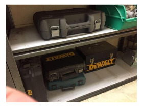 * ENDED * Equipment/Tool Liquidation Auction - Center, PA  featured photo 9
