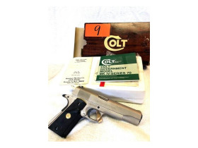 *ENDED* Peters Twp Firearm Auction featured photo 1