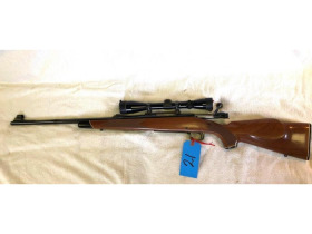 *ENDED* Peters Twp Firearm Auction featured photo 4